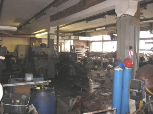 Pārdod noliktavu, Ventspils iela - Attēls 11