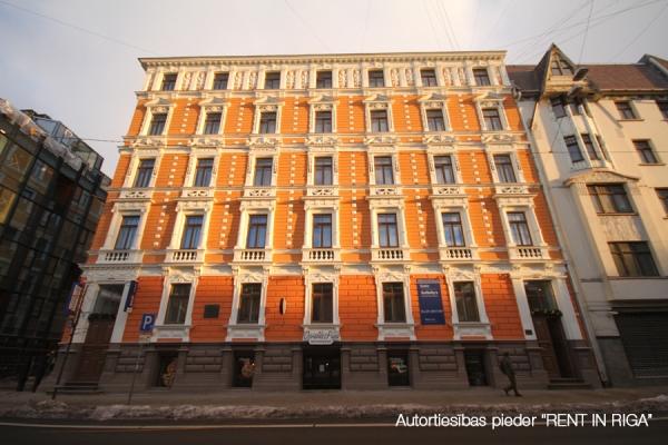 Apartment for sale, Lāčplēša iela street 13 - Image 2