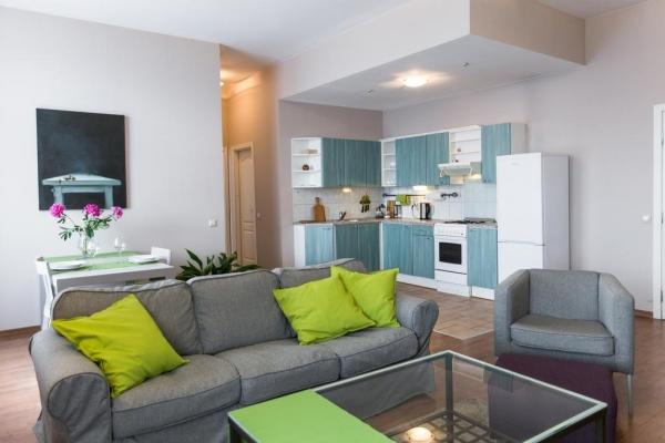 Apartment for sale, Lāčplēša iela street 13 - Image 3