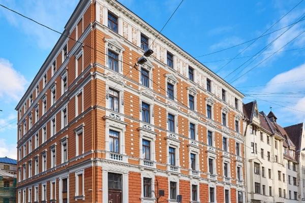 Продают квартиру, улица Lāčplēša iela 13 - Изображение 6