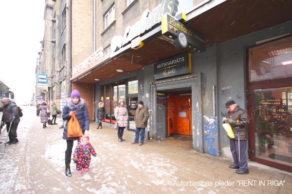 Pārdod tirdzniecības telpas, Brīvības iela iela - Attēls 14