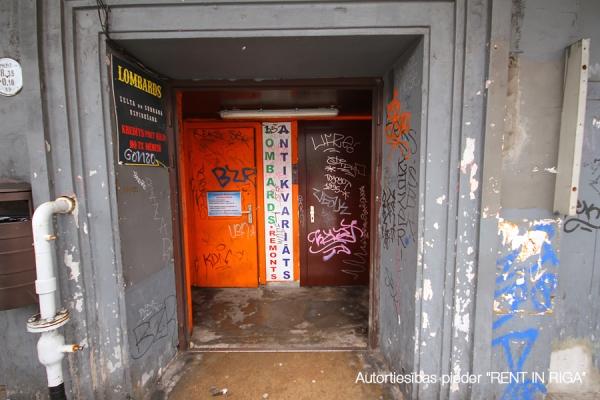 Pārdod tirdzniecības telpas, Brīvības iela iela - Attēls 18