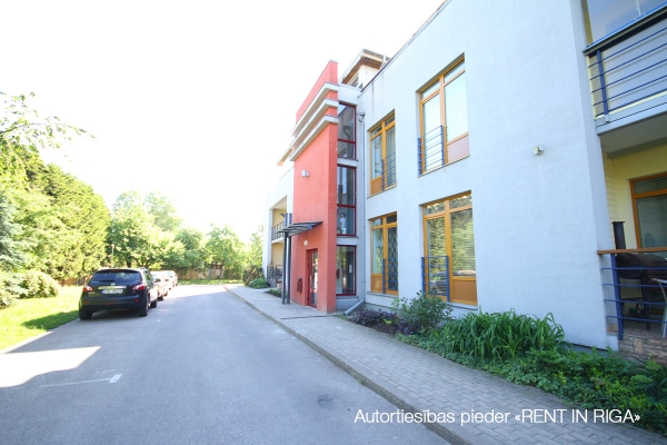 Apartment for rent, Zolitūdes street 46 - Image 1