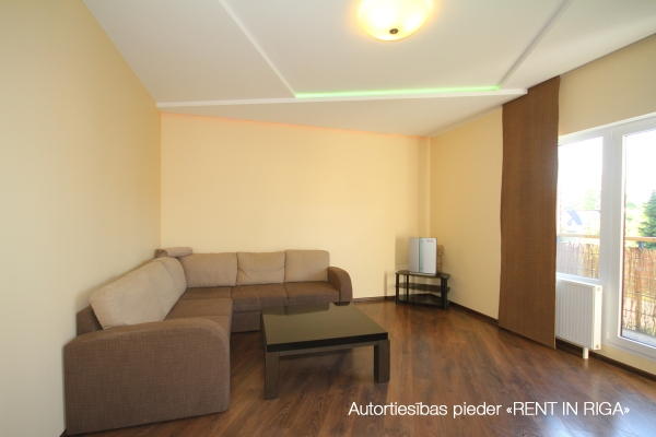 Apartment for rent, Zolitūdes street 46 - Image 4