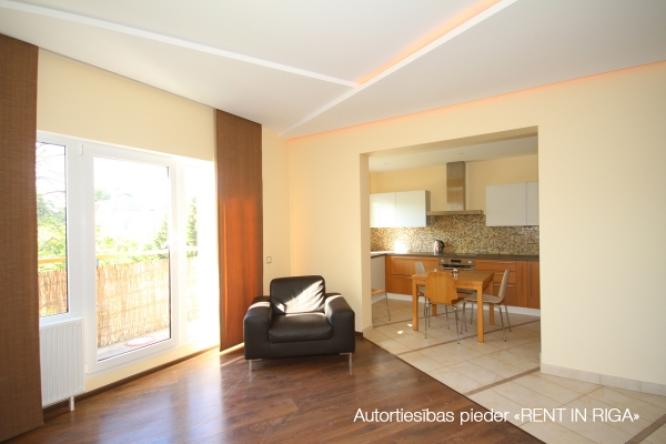 Apartment for rent, Zolitūdes street 46 - Image 5