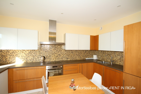 Apartment for rent, Zolitūdes street 46 - Image 6