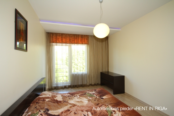 Apartment for rent, Zolitūdes street 46 - Image 9