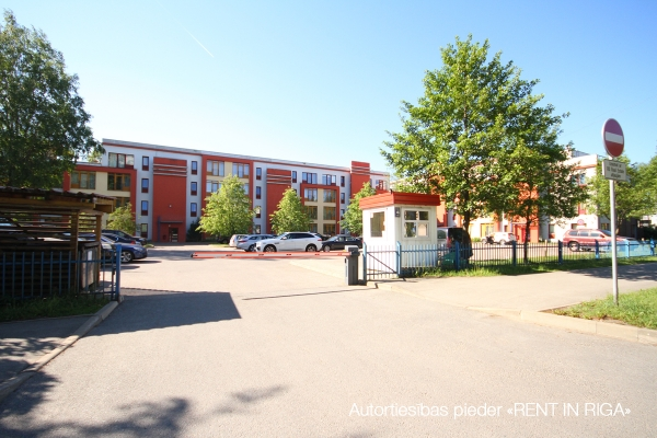 Apartment for rent, Zolitūdes street 46 - Image 16