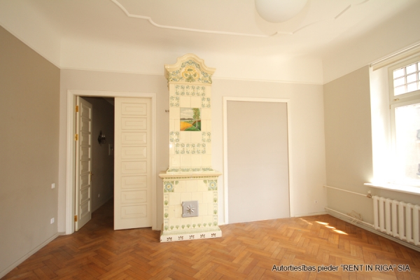 Office for rent, Stabu street - Image 3