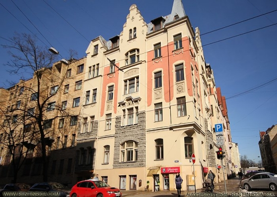 Office for rent, Stabu street - Image 28