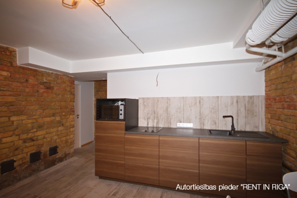 Apartment for rent, Tomsona street 2 - Image 3