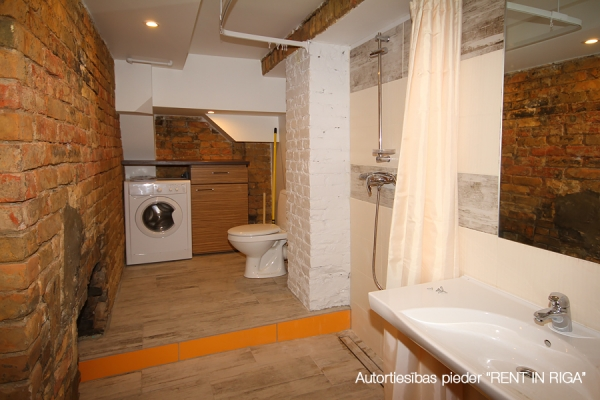 Apartment for rent, Tomsona street 2 - Image 9