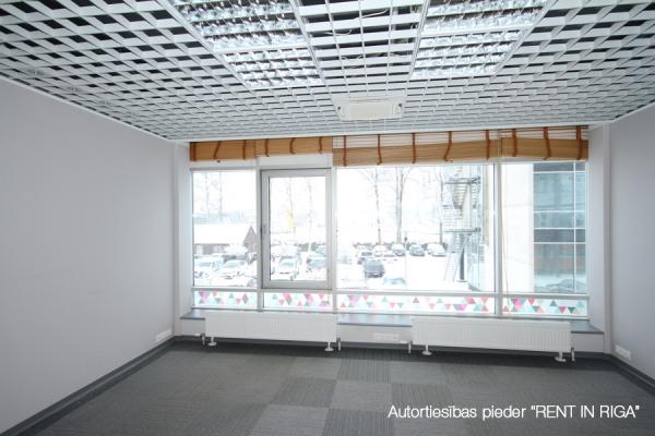 Iznomā biroju, Ziedleju iela - Attēls 5