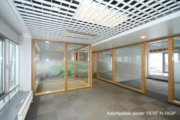 Iznomā biroju, Ziedleju iela - Attēls 3