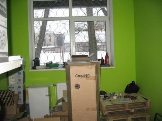 Iznomā noliktavu, Lomonosova iela - Attēls 7