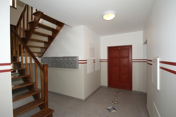 Izīrē dzīvokli, Čiekurkalna 2.līnija 35 - Attēls 10