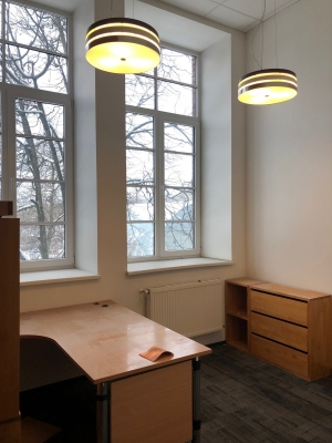Office for rent, Tēraudlietuves street - Image 1