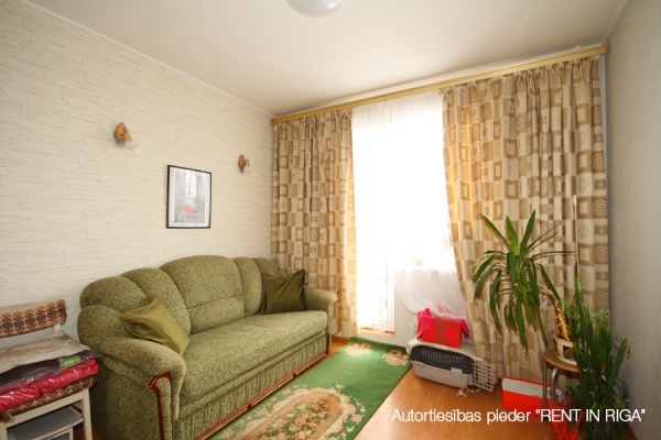 Pārdod dzīvokli, Zilokalnu prospekts iela 16 - Attēls 10