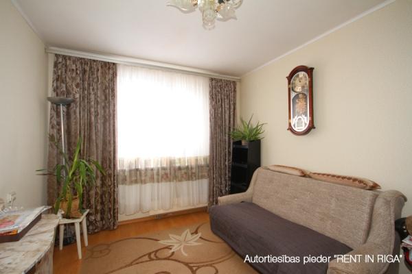 Pārdod dzīvokli, Zilokalnu prospekts iela 16 - Attēls 12