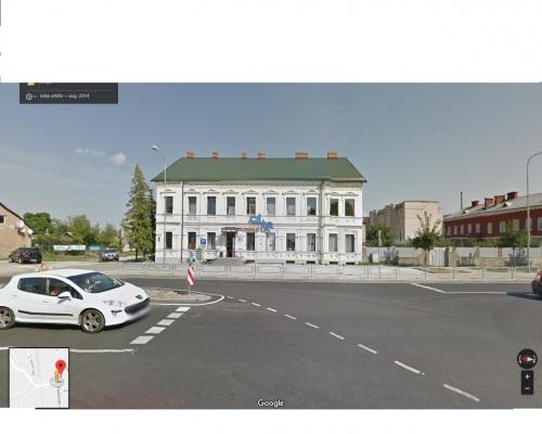 Iznomā tirdzniecības telpas, Varšavas iela - Attēls 2