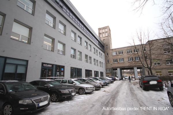 Iznomā biroju, Zemitāna iela - Attēls 16