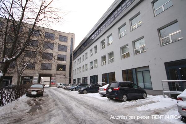 Iznomā biroju, Zemitāna iela - Attēls 15
