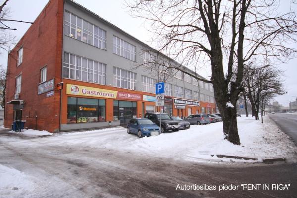 Iznomā ražošanas telpas, Maskavas iela - Attēls 12