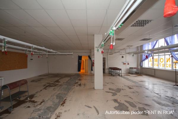 Iznomā ražošanas telpas, Maskavas iela - Attēls 6