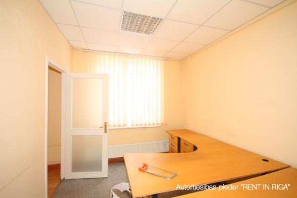Iznomā biroju, Maskavas iela - Attēls 9