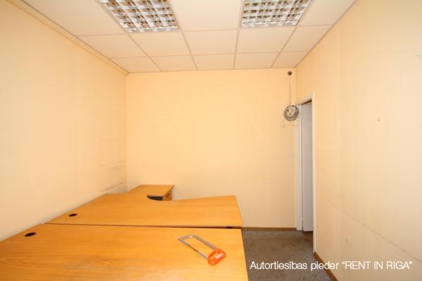 Iznomā biroju, Maskavas iela - Attēls 10