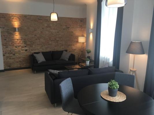 Продают квартиру, улица Aleksandra Čaka 136 - Изображение 1
