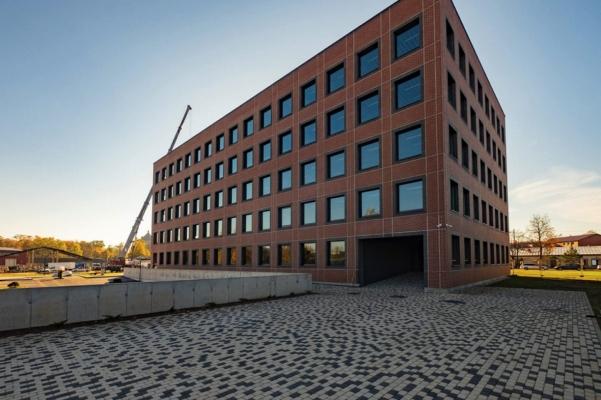 Office for rent, Pērnavas street - Image 1