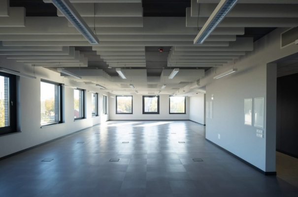 Office for rent, Pērnavas street - Image 2