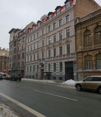 Izīrē dzīvokli, Lāčplēša iela iela 53 - Attēls 2