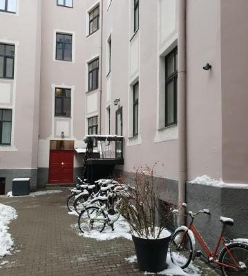 Izīrē dzīvokli, Lāčplēša iela iela 53 - Attēls 4