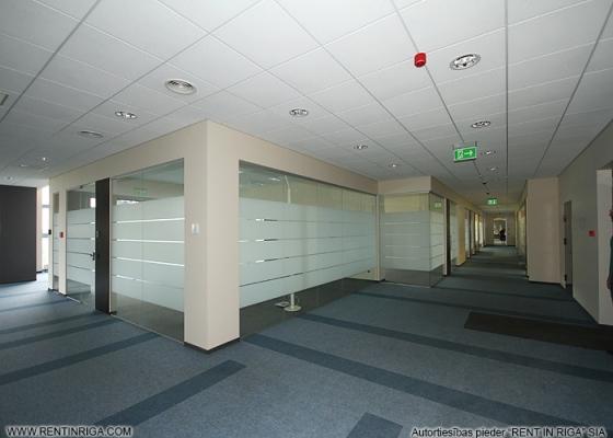 Iznomā biroju, Katlakalna iela - Attēls 11