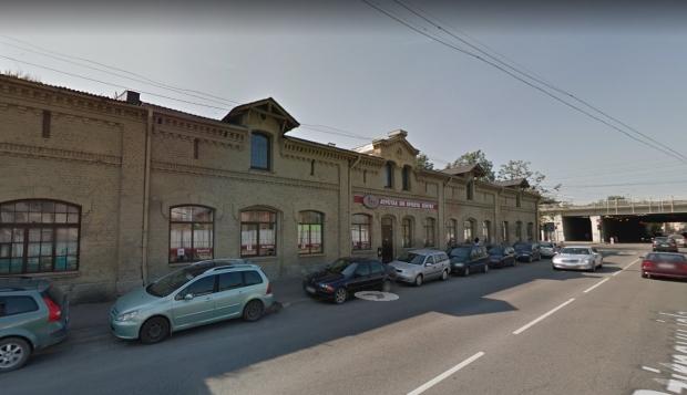 Iznomā biroju, Turgeņeva iela - Attēls 15
