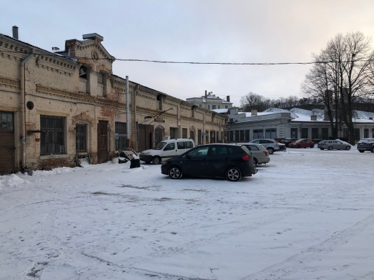Iznomā biroju, Turgeņeva iela - Attēls 16