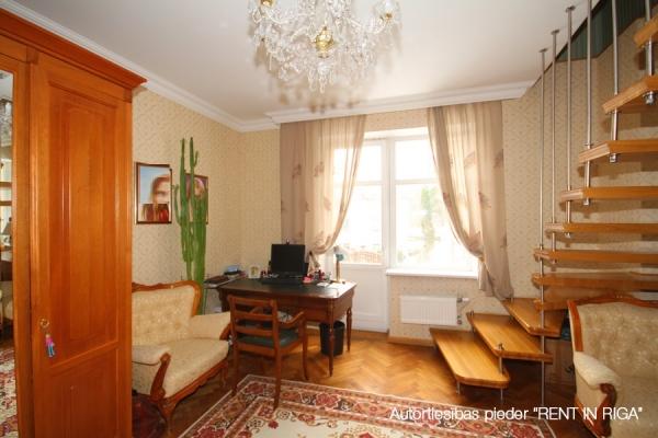 Pārdod māju, Viļa Olava iela - Attēls 21