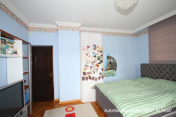 Pārdod māju, Viļa Olava iela - Attēls 19