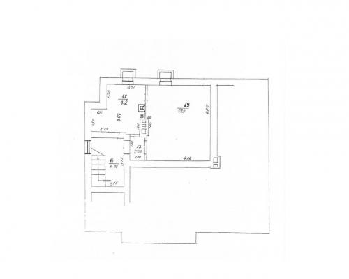 Pārdod māju, Viļa Olava iela - Attēls 24