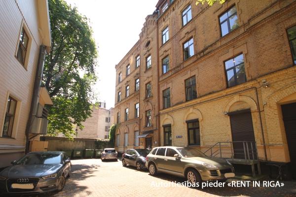 Pārdod dzīvokli, Dzirnavu iela 62 - Attēls 19