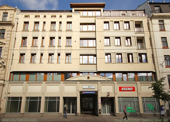 Pārdod biroju, Barona iela - Attēls 14