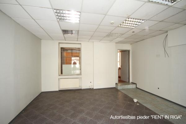 Iznomā biroju, A. Čaka iela - Attēls 4