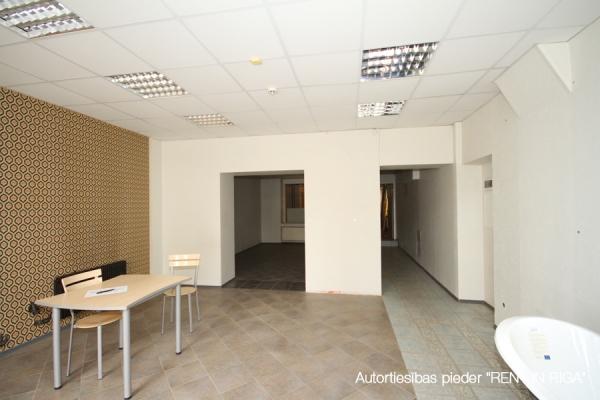 Iznomā biroju, A. Čaka iela - Attēls 5