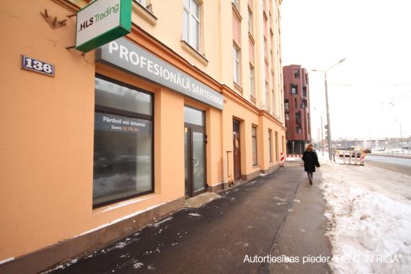 Iznomā biroju, A. Čaka iela - Attēls 2
