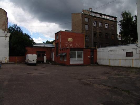 Investīciju objekts, Krāsotāju iela - Attēls 6