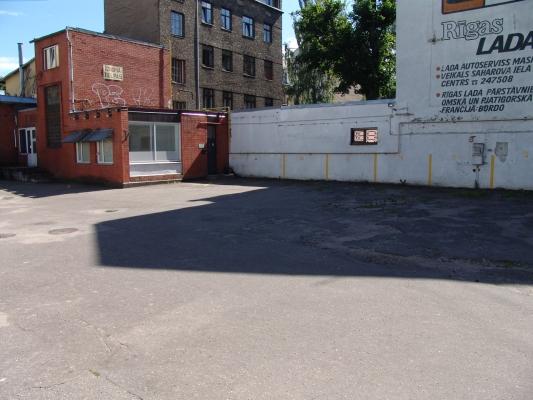 Investīciju objekts, Krāsotāju iela - Attēls 8