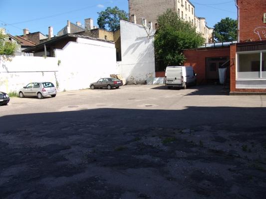 Investīciju objekts, Krāsotāju iela - Attēls 9