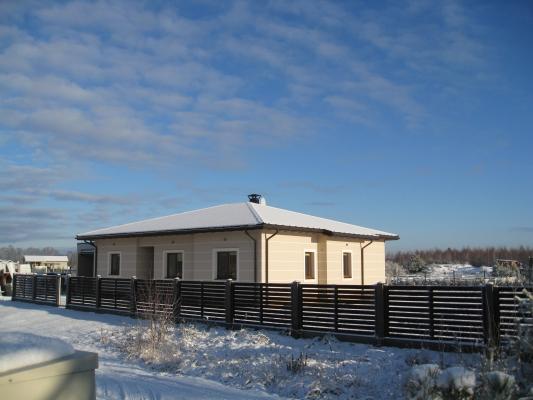 Pārdod māju, Sniegu iela - Attēls 17